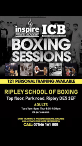 Ripley Sessions