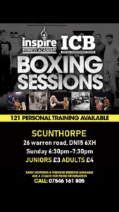 Scunthorpe Sessions