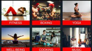 Inspire Fitness Academy – Past & Future 2021