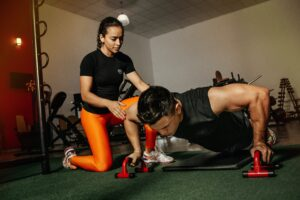 What is HIIT? (High-Intensity Interval Training)