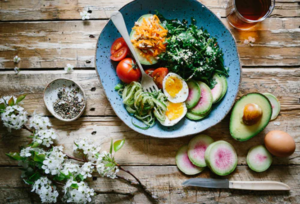 5 Emotional Benefits of Healthy Eating