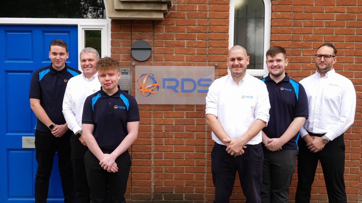 Feature Story – RDS Global
