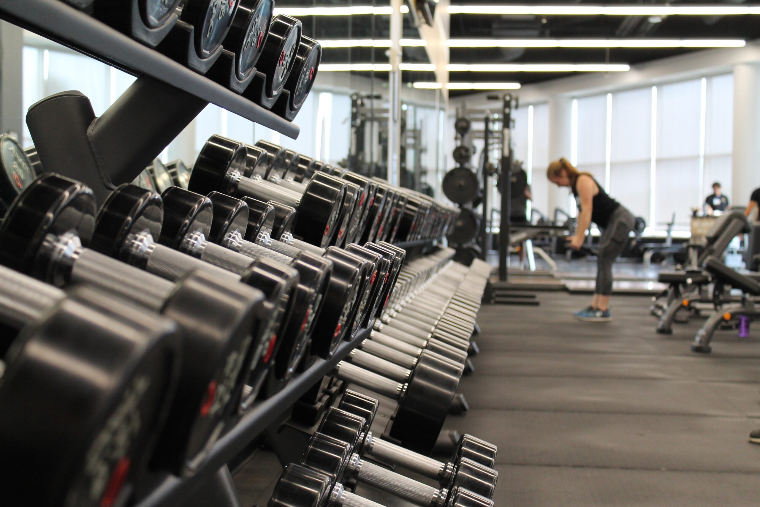 Top Tips When Returning or Starting the Gym!